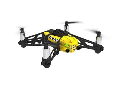 parrot drone airborne cargo travis yellow  black