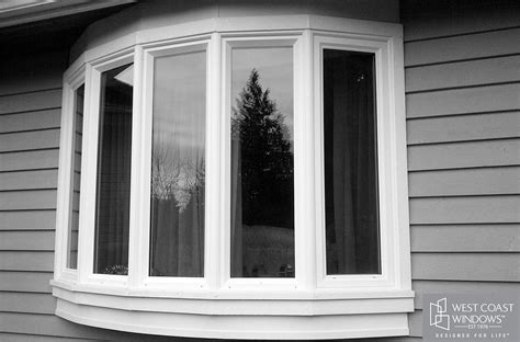bay windows bow windows west coast windows