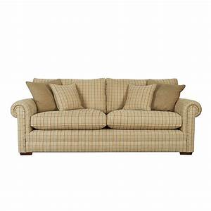 Parker Knoll Canterbury Grand Sofa Oldrids Downtown