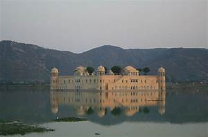 amazing water palace 39 jal mahal jaipur 39 in india photos