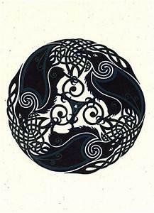 56 best Knotwork images on Pinterest | Celtic art, Celtic ...