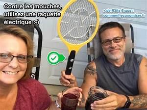 Comment Chasser Les Mouches : la raquette lectrique une arme redoutable contre les ~ Melissatoandfro.com Idées de Décoration