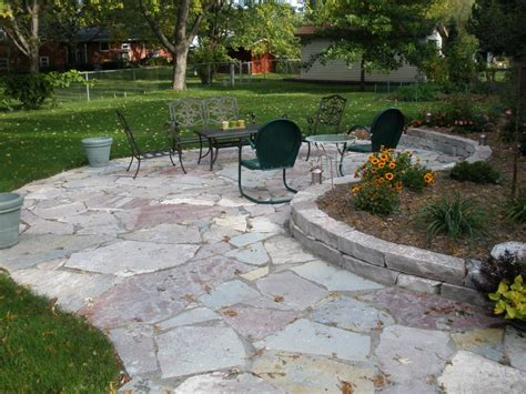 landscape stepping stones diy landscape stepping stones