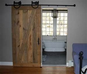 17 best images about barnwood doors on pinterest sliding for Barnwood door ideas