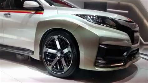 harga  spesifikasi mobil honda hrv indonesia youtube