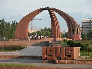 Bishkek, Cities of Kyrgyzstan, Tours to Kyrgyzstan