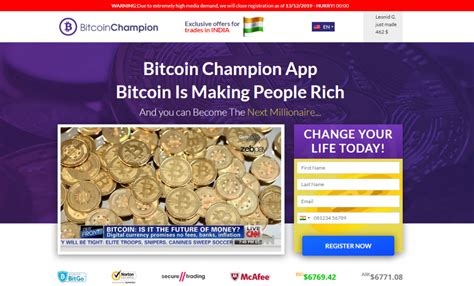 Complete list of supported bitcoin exchanges and their available features. Perks of using Bitcoin Trading Platforms: Bitcoin Champion. - The Zimbabwe Independent