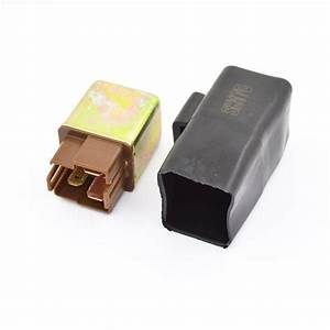 Motorcycle Starter Relay Assy For Honda Dio Nsc Nfs 50