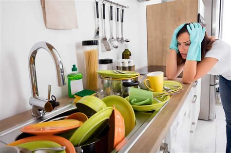 Cleaning Of Kitchen 10 minute kitchen cleaning routine clean my space