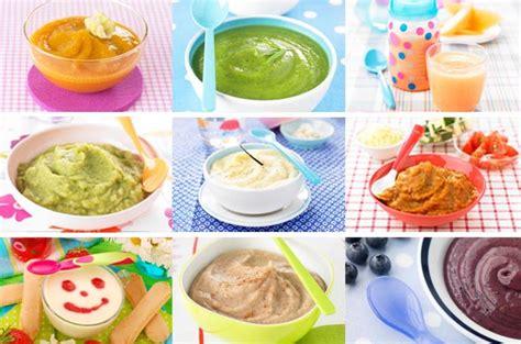 recette petit pot bebe 9 mois quelles recettes de petits pots pour b 233 b 233 de 6 mois 171 cuisine de b 233 b 233