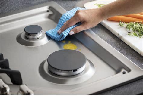 ge pgpslss  built  gas cooktop   sealed burners dishwasher safe continuous grates