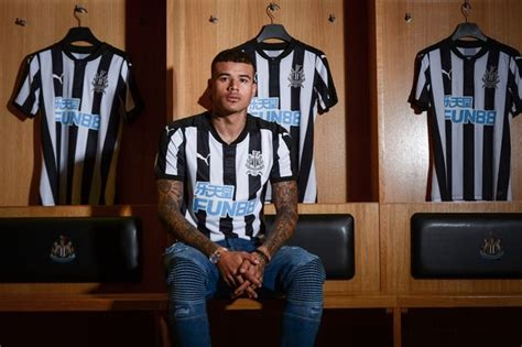 Paul Merson criticises Kenedy but jokes he could be the ...