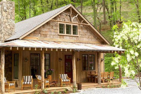Whisper Mountain Home Tour-southern Living