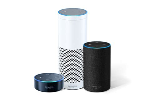 echo speakers now available for everyone to