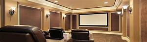 Home Theater Room Wiring Diagram