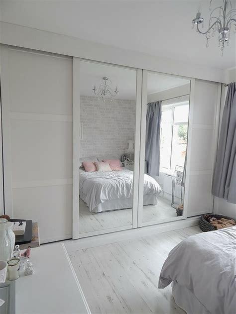 white bedroom inspiration habitaciones white