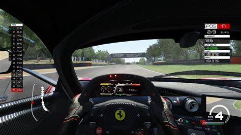 assetto corsa ps4 forum assetto corsa ps4 screenshot 04 play3 de