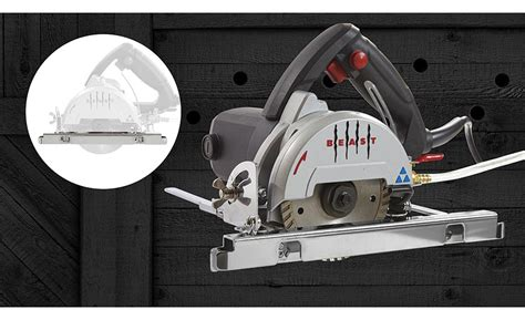 New Lackmond Tile Saw by Machine Of The Month Lackmond S New 5 Inch Beast5