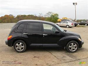 2001 Pt Cruiser : 2001 chrysler pt cruiser in black photo 2 652784 all ~ Kayakingforconservation.com Haus und Dekorationen