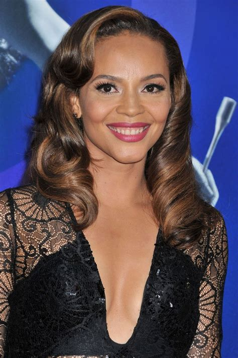carmen ejogo hairstyles and haircuts   Hair Hair and more