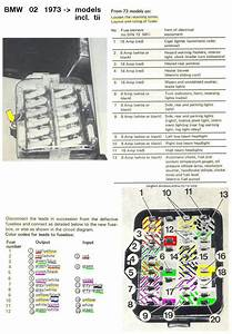 Fuse Box Diagram For 1972 -  U0026 39 02 General Discussion