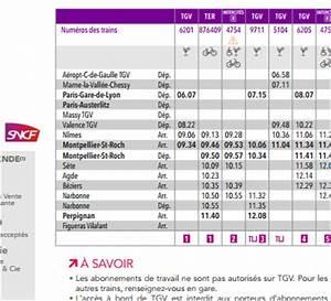 Horaire Bus 2 Les Ulis : horaires sncf t l charger une fiche horaire tgv en pdf ~ Dailycaller-alerts.com Idées de Décoration