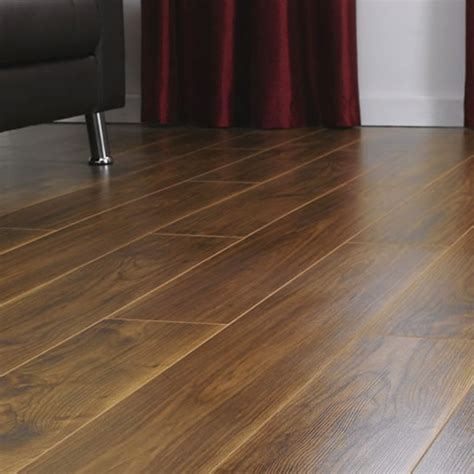 wooden kitchen flooring krono vario 12mm virginia walnut 4v groove laminate 1169