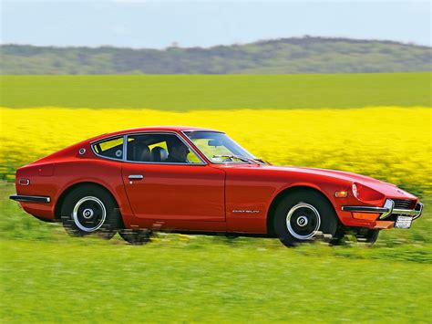 Nissandatsun 240z Cars History And Sale Ruelspotcom