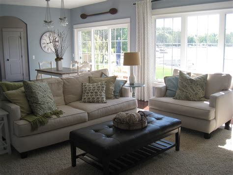Our Living Room  The Lilypad Cottage