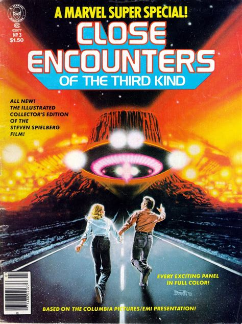 space1970: CLOSE ENCOUNTERS OF THE THIRD KIND (1977
