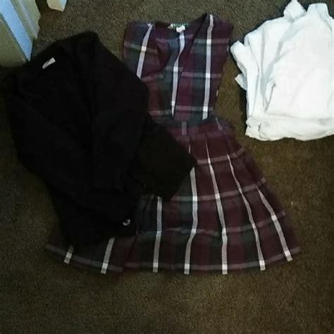 foto de Other Flynn Ohara School Uniform Jumper W Sweater Poshmark