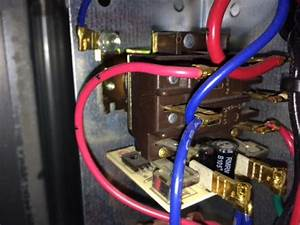 Air Handler Fan Won U0026 39 T Shut Off   Help