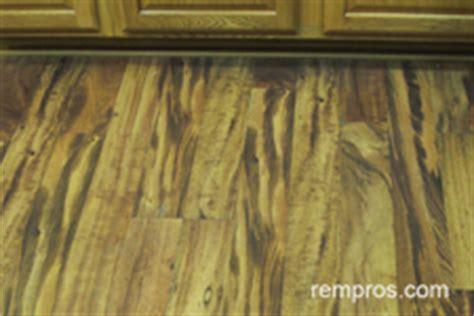 Click lock laminate vs vinyl planks flooring ? comparison