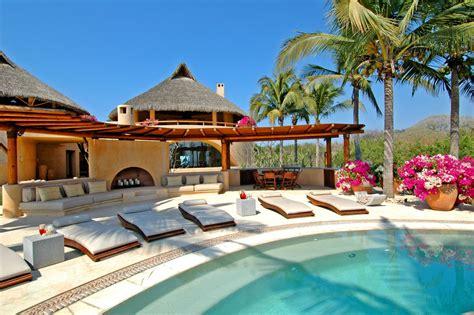 Vacation Rental Information