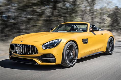 Your purchase of any products, goods or services offered for sale on the nzme network or your use or reliance on any information provided on the nzme network. 2018 Mercedes-AMG GT Roadster and GT C Roadster First Drive Review - Motor Trend Canada