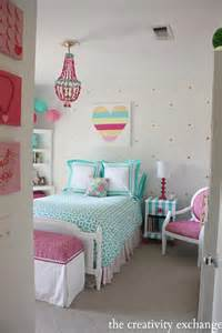 DIY Bedroom Projects for Girls