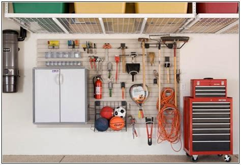 Betty's Top 5 Garage Organizing Mistakes  Betty Brigade