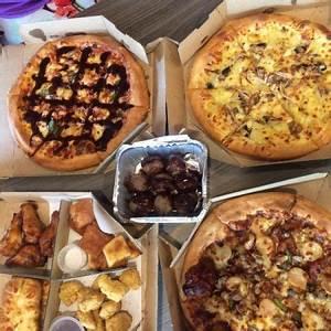 Domino's Bayu Mutiara Domino's Pizza - OneStopList