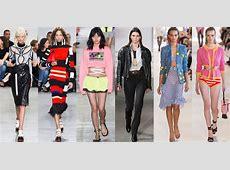 2017 Fashion and Beauty Trends Oxygenie