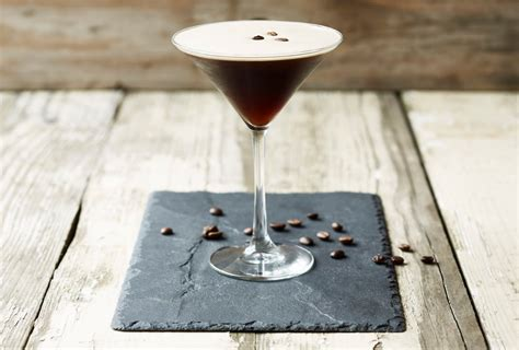 espresso martini the lakes distillery introduces their december cocktail of