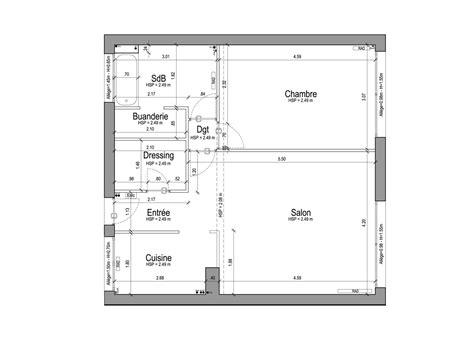 combien de chambre dans un t3 rénovation appartement 12 atelier mep