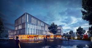 Uc Sheds Light On  120m Business School Plan