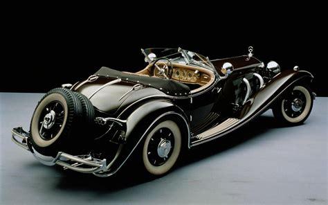 2 Mercedes-benz 500k Hd Wallpapers