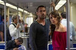 'Dead Man Down' Brings Action and Romance to the Big ...