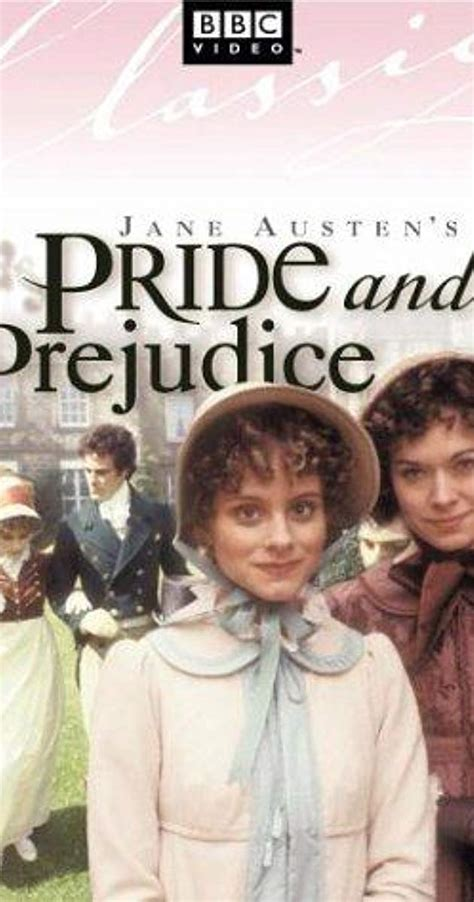 Pride And Prejudice (tv Miniseries 1980)  Full Cast
