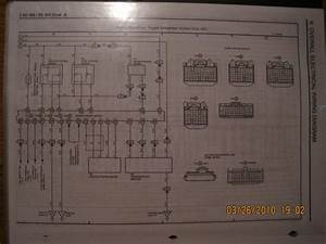 Anybody Have A 99 Sc300 Ecu Plug Diagram