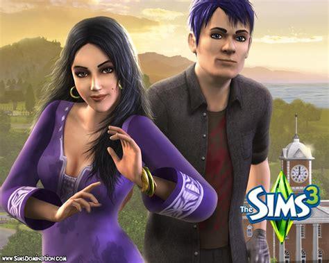 The Blog Sims Cheatsmanhasdicas Para O 3 Pc