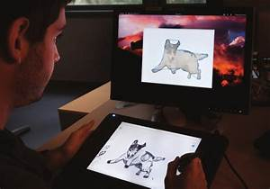 The Drawing Assistant  Automated Drawing Guidance And