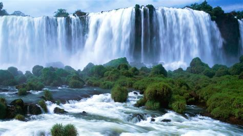 3d Wallpaper Waterfall by Waterfall Hd Wallpapers Wallpaper Cave
