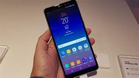Harga Kamera Samsung A8 dulu 8 jutaan samsung galaxy a8 2018 pangkas harga